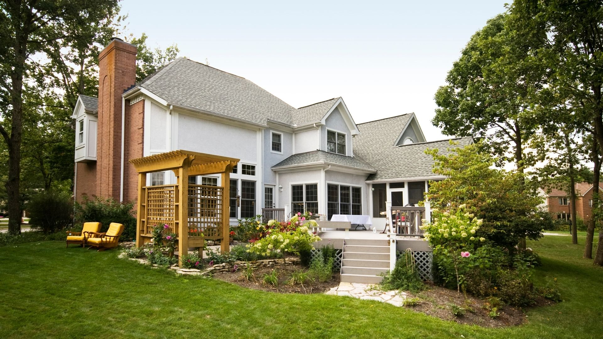 Exterior Upgrades to Add Value to Your Home