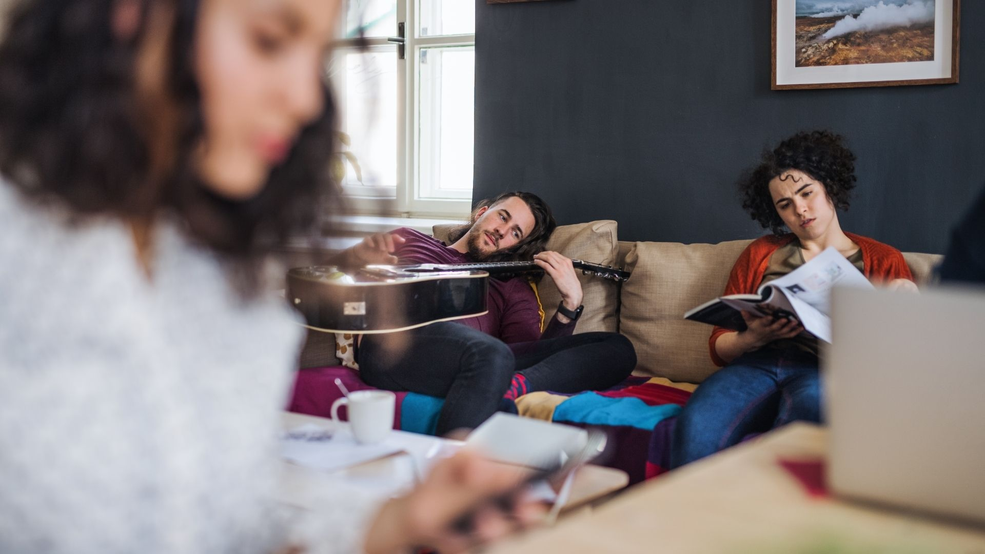 Living in Student Accommodation: 6 Tips to Make it Work