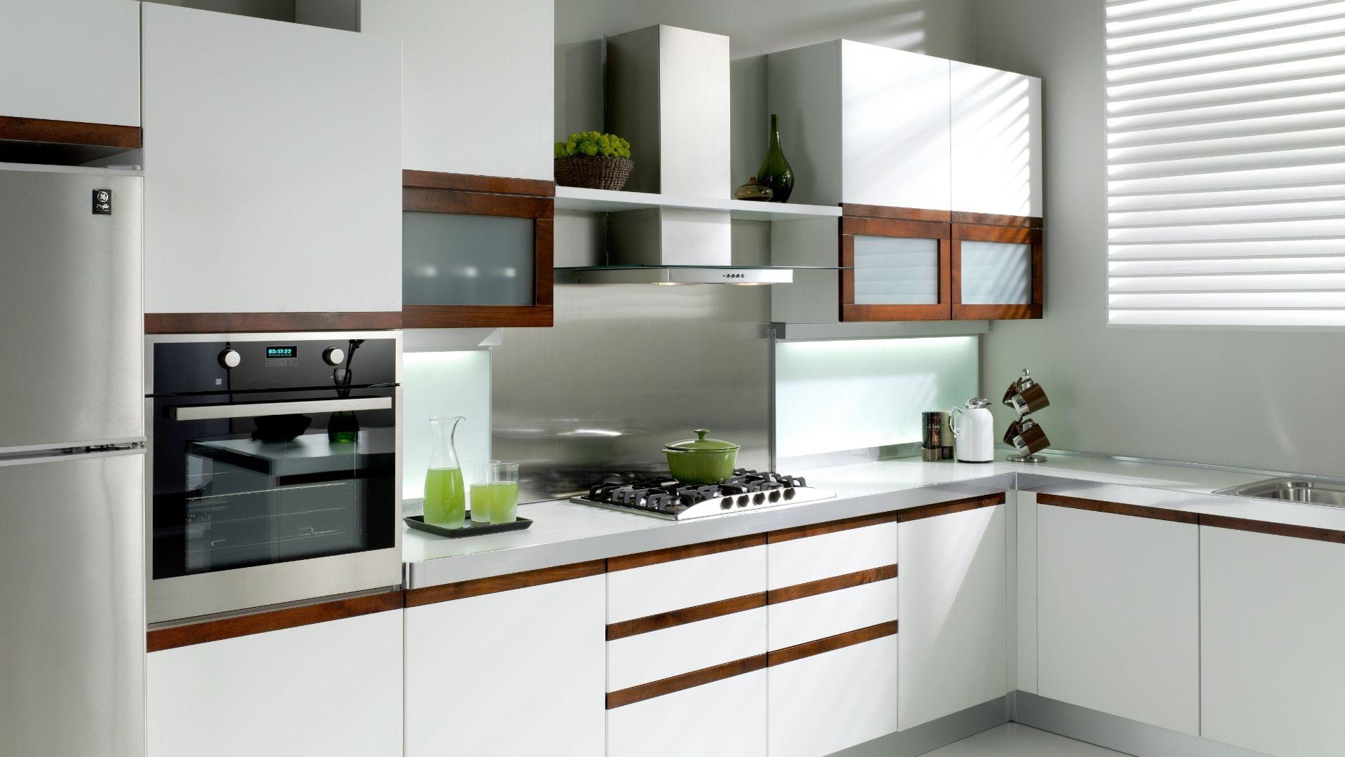 Tips For A Cheap Kitchen Improvement Project by Sofiya Machulskaya