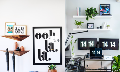 Modern Apartment Decor: How to Design Your Apartment to Be Unique