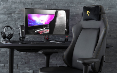 How to design the best gaming room for your home