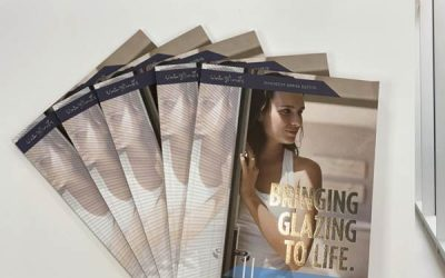 Bumper new Uni-Blinds® brochure 'brings glazing to life