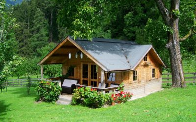 4 Considerations When Building a Tiny House