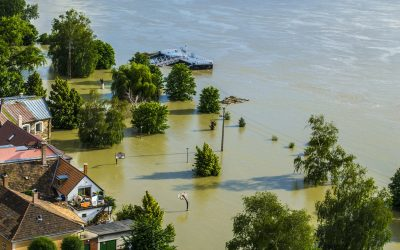 How Engineers Can Manage and Help Lower Your Flood Risk