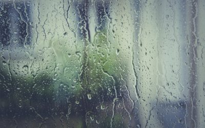 What Is The Reason Why the Sounds Are So Loud When its Raining Outside?