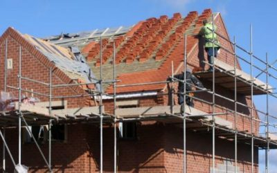 Acute Roofing Launches UPVC Soffit and Fascia Installation Services