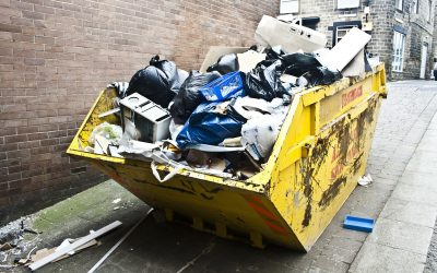 Everything to Know About Various Skip Waste Types