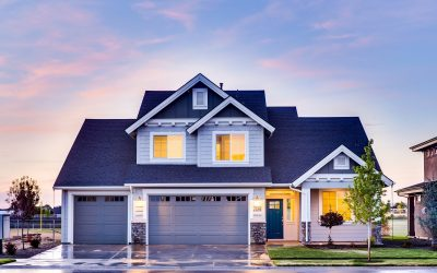 Electric Garage Doors: Cost, Advantages, Guide 2021