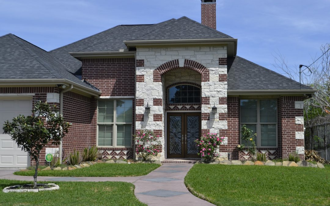Best Driveway Landscaping Ideas for Front of House