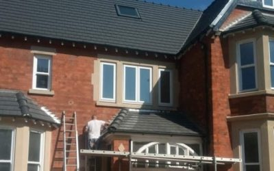 Why Landlords Should Consider Replacing Their Roof