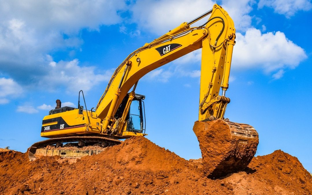 What Is Plant Hire?