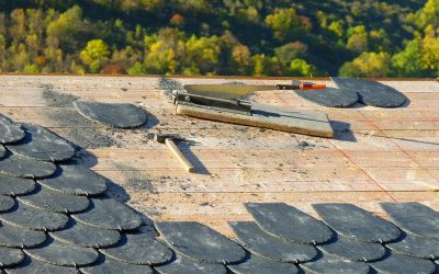 A Guide On Choosing the Best Roofers
