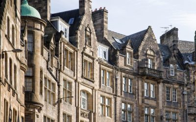 Self-Storage and More: Things You Shouldn't Hesitate Spending Money On When Moving To Edinburgh