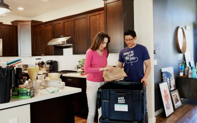 Moving House? Best Websites For Selling Your Unwanted Stuff