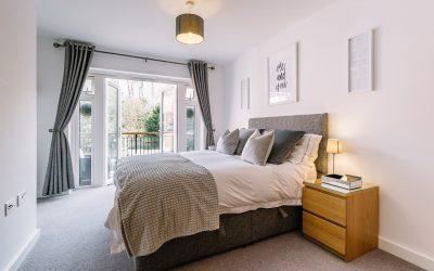 Five Simple Ways to Transform Your Bedroom