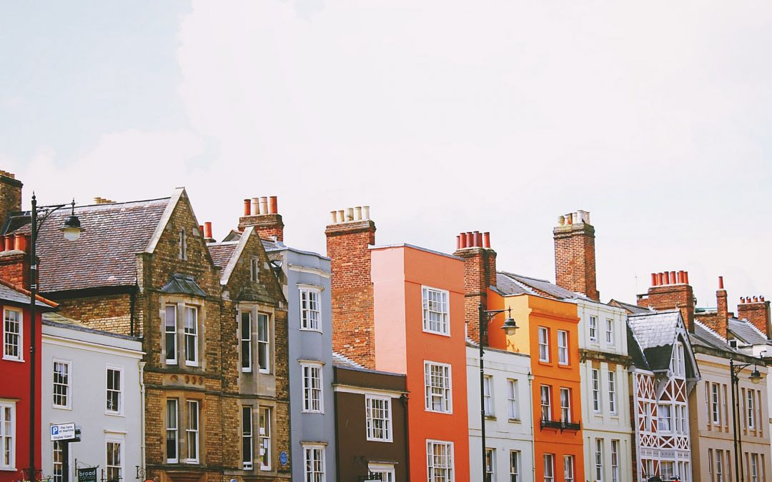 2021's UK's Most and Least Affordable Cities To Buy A House