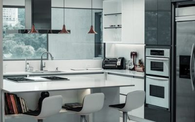 What is Contemporary Kitchen Design?