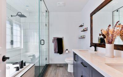 Creating a Spacious Bathroom