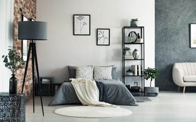 8 Ideas to Upgrade Your Main Bedroom