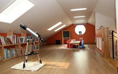 4 mistakes to avoid during a loft conversion