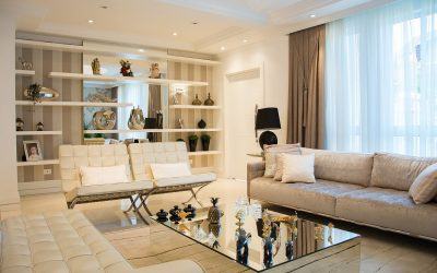 Your Best Guide to Creating the Ultimate Show Home