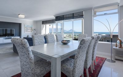 Tips On How To Create a Comfortable Home Environment With Glazing