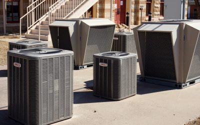 Why Does My Air Conditioning Unit Smell Bad?