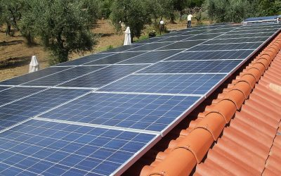 Can I Buy and Install Solar Panels Myself?
