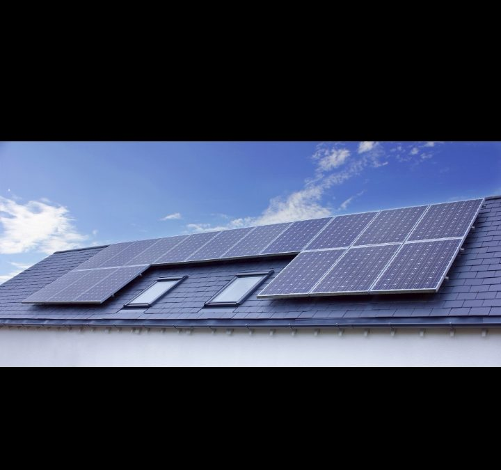 What the Solar Panel Installation Process Looks Like in Practice