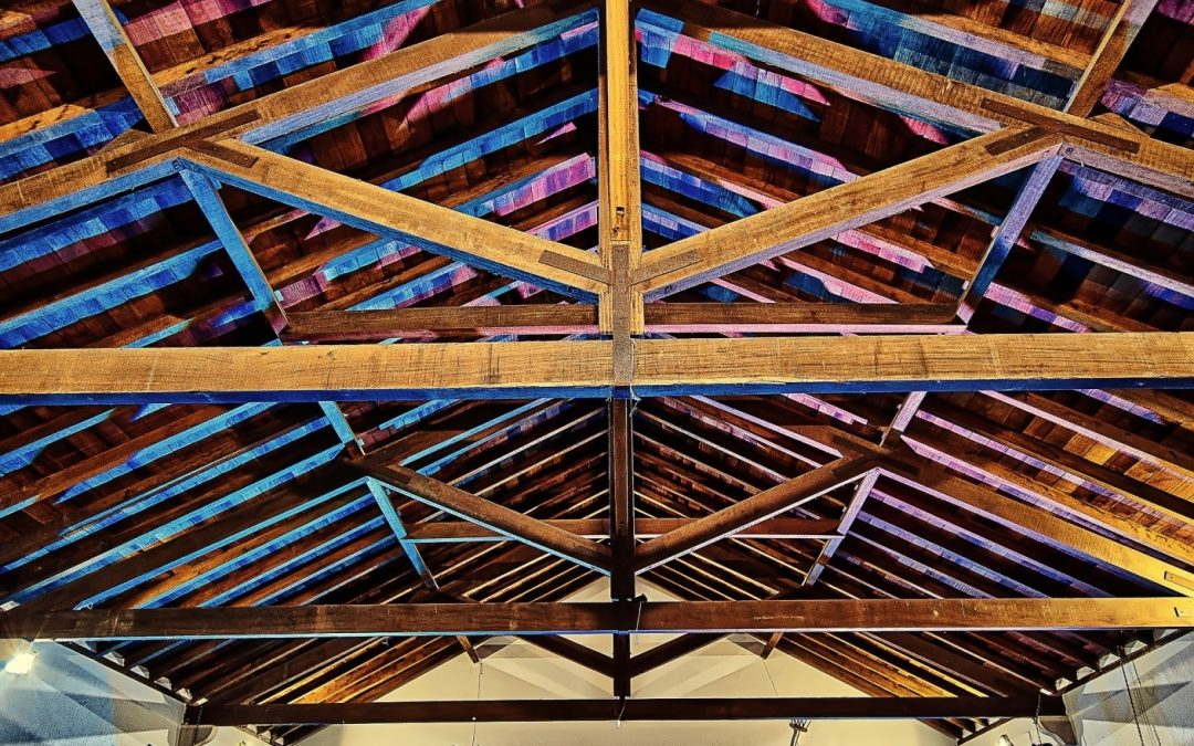 The Top Steps to Restoring and Renovating Older Oak Beams